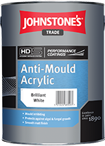 Anti-Mould Acrylic