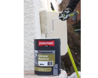 Johnstone 39 s trade latest news johnstone 39 s trade paints - Johnstones exterior masonry paint ...