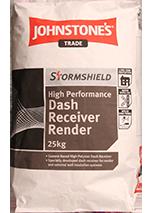 Dash Receiver Render Johnstone Trade Paints