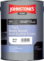 2 pack anti graffiti finish