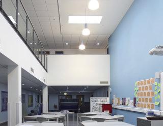 Rainford High Technology College St Helens